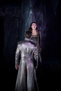 Opera di Firenze. Seconda prova generale de La Favorite diretta dal maestro Fabio Luisi.
